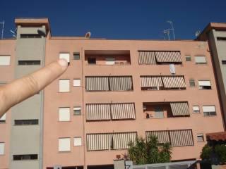 Foto - Trilocale via Martiri di via Fani, Sant'anzino, Monterotondo