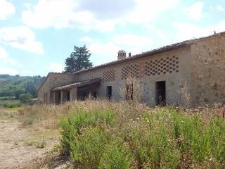 Foto - Villa via Lucardo Alto, Montespertoli