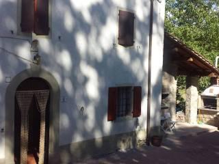 Foto - Rustico / Casale via Stazione 58, Montefredente, San Benedetto Val Di Sambro