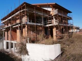 Foto - Villa via Belvedere, Tonengo, Mazze'