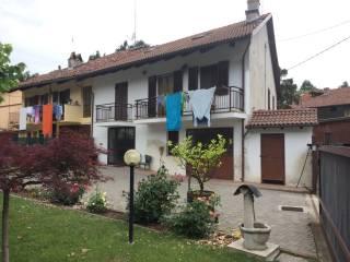Foto - Villetta a schiera via Benevagienna 33-37, Rissordo, Carru'