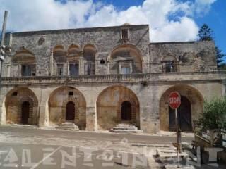 Foto - Palazzo / Stabile via Minervino, Minervino di Lecce