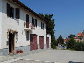 Foto - Casa indipendente Santuario Diocesano Madonna Di Crea 20, Serralunga Di Crea