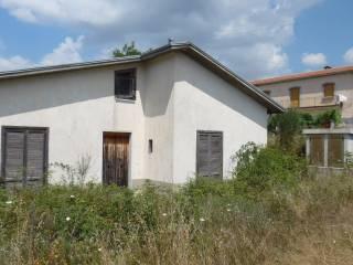 Foto - Villa, da ristrutturare, 80 mq, Sant'Angelo Dei Lombardi