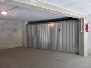 Foto - Box / Garage via Bruno Buozzi 84, Casale Monferrato