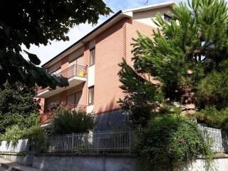 Foto - Villa, buono stato, 200 mq, Centro città, Asti