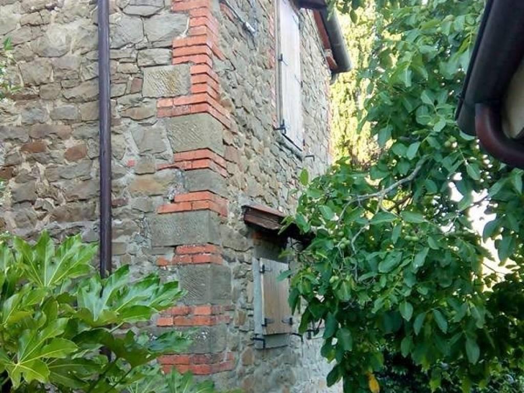 foto  Rustico / Casale Strada Provinciale della Libbia 157, Subbiano