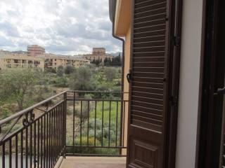 Foto - Bilocale nuovo, secondo piano, Santa Flavia