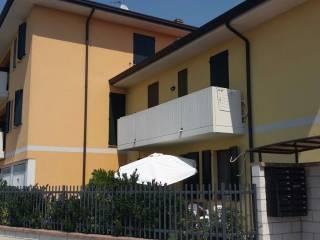 Foto - Trilocale via Bardellina, Martignana di Po