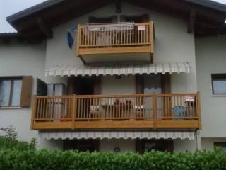 Foto - Appartamento via Sandro Pertini 7, Pedavena