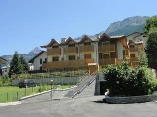 Foto - Appartamento via Monte Palino, Caspoggio