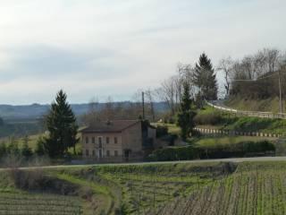 Foto - Rustico / Casale Strada Provinciale 41 42, San Martino Alfieri