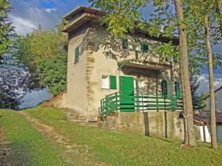 Foto - Rustico / Casale Località Cà Francescone 52, Località Cà Francescone, Talamello