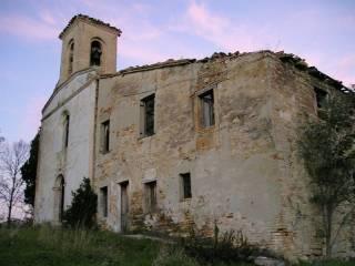 Foto - Palazzo / Stabile via San Giovanni in Ghiaiolo, Urbino