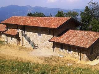 Photo - Country house via  Alta 9, Roncola