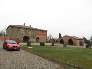 Immobile Affitto Monte San Savino