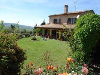 Villa Vendita Mondavio
