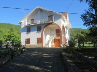Foto - Villa, buono stato, 300 mq, Pallavicino, Cantalupo Ligure
