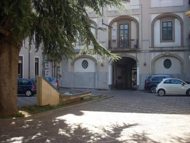 foto Cortile Detached house corso Pietro Giannone 86, Caserta