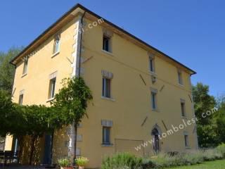 Foto - Palazzo / Stabile via Fontanelle, Piobbico