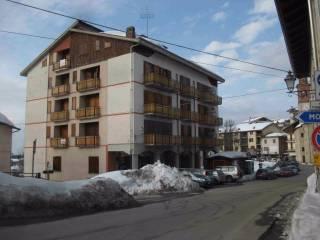 Foto - Quadrilocale via Serra 16, San Giacomo, Roburent