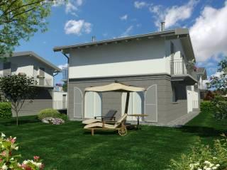Foto - Villa via Gerna, Cavallasca
