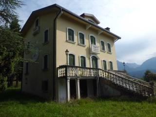 Foto - Villa, buono stato, 350 mq, Pieve D'Alpago