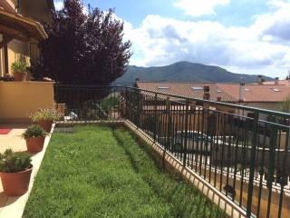 Foto - Villetta a schiera via della Pineta, Rocca Priora
