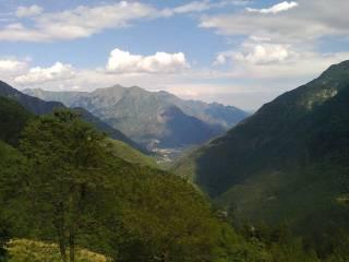 Immobile Vendita Calasca-Castiglione