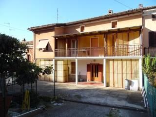 Foto - Casa indipendente via Giuseppe Mazzini, Casorzo