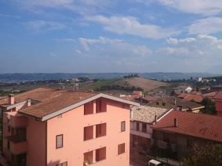 Foto - Trilocale via Montesecco, Spoltore