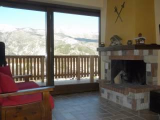 Foto - Trilocale via Valle D'Aosta, Alfedena