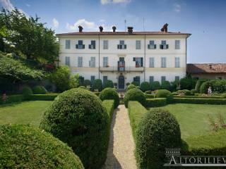 Foto - Palazzo / Stabile via delle Chiese, Sanfrè