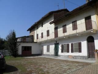 Foto - Rustico / Casale Località Case Nuove Gottino, Casà, Monticello d'Alba