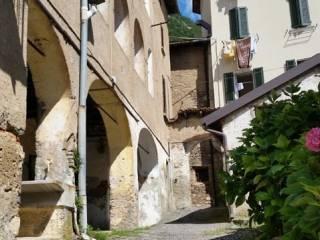 Foto - Casa indipendente via Dante 29-43, Barzio