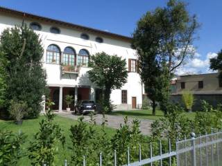 Foto - Quadrilocale via Gaetano Donizetti, Torre Boldone