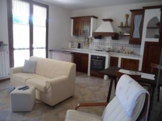 Photo - 3-room flat excellent condition, ground floor, Belvedere, Castel del Rio