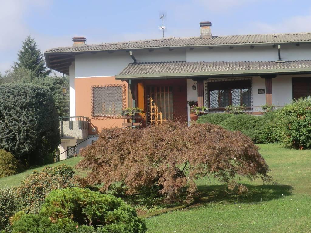 foto  Villa unifamiliare, ottimo stato, 270 mq, Rive d'Arcano