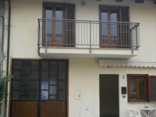 Foto - Villetta a schiera 3 locali, buono stato, San Gillio