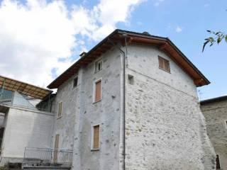 Foto - Palazzo / Stabile via Rusca, Chiuro