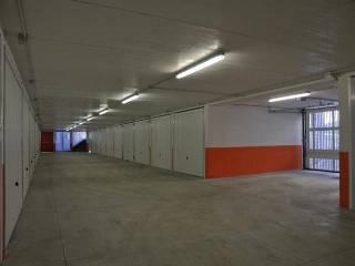 Foto - Box / Garage via Giacomo Matteotti, Santa Maria Maggiore