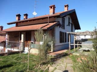 Foto - Villa, nuova, 150 mq, Silvano D'Orba