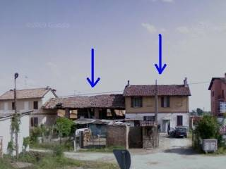Rustico / Casale Vendita San Martino Siccomario