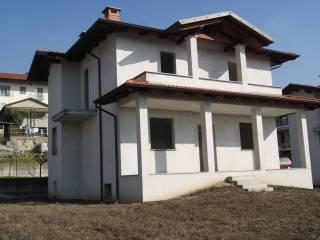 Foto - Villa via Statale, Bollengo