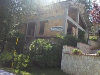 Foto - Rustico / Casale via B  De Vincentiis, Campo Di Giove