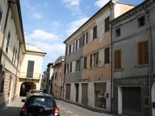 Foto - Palazzo / Stabile via Luigi Carlo Farini 26, Bagnacavallo