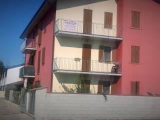 Foto - Bilocale via Monteverdi 4, Pieve San Giacomo