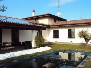 Photo - Single family villa, excellent condition, 400 sq.m., Borzano, Albinea