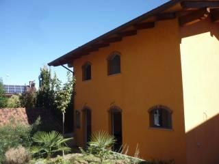 Foto - Villa, nuova, 150 mq, Mercenasco