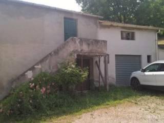 Foto - Casa indipendente Strada Statale 221 67, Le Ville, Monterchi